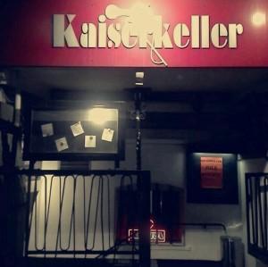 Kaiserkeller in Detmold